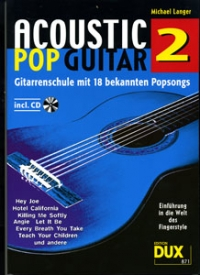 Acoustic Pop Guitar 2