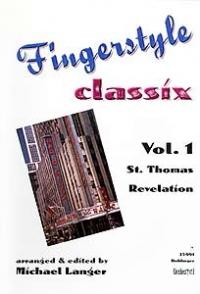 Fingerstyle Classix