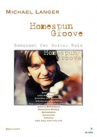 Homespun Groove