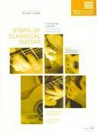 Stars Of Classical Guitar 1