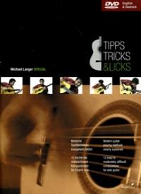 Tipps, Tricks und Licks