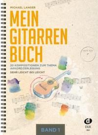Mein Gitarrenbuch 1