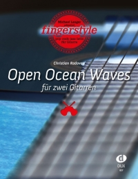 Open Ocean Waves