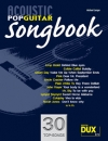 Acoustic Pop Guitar: Songbook
