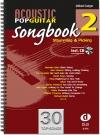 Acoustic Pop Guitar: Songbook 2