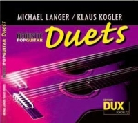 Acoustic Pop Guitar Duets