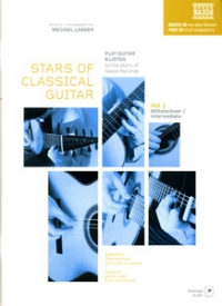 Stars Of Classical Guitar 3