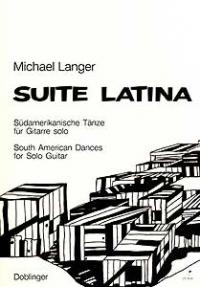 Suita Latina