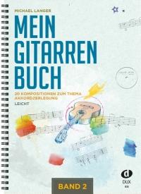 Mein Gitarrenbuch 2